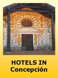 Hotels in Concepcion Bolivia