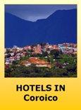 Hotels in Coroico Bolivia