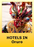 Hotels in Oruro Bolivia