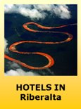 Hotels in Riberalta Bolivia