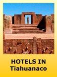Hotels in Tiwanaku Bolivia