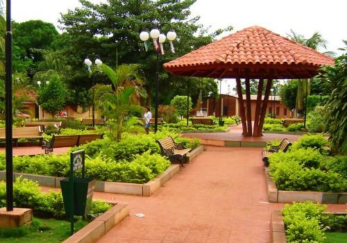 Hotels in San Matias, Bolivia - Jesuit Missions