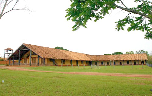 Accommodations and where to stay in Santa Ana, Bolivia - Jesuit Missions