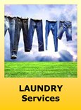 Laundry Services in Bolivia