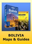 Bolivia Maps and Travel Guides