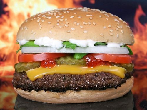 Fast Food Restaurants in Bolivia