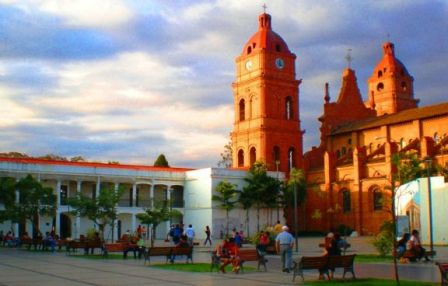Tourist Attractions in Santa Cruz, Bolivia