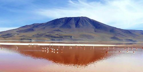 Click to watch a video of Sucre, the capital of Bolivia