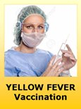 Bolivia Yellow Fever Vaccine Requirement