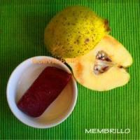 bolivia food fruit membrillo