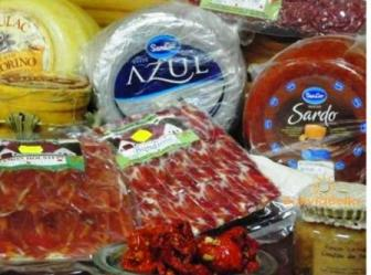 Organic and gourmet deli products in Santa Cruz, Bolivia