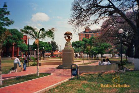 education santa cruz bolivia