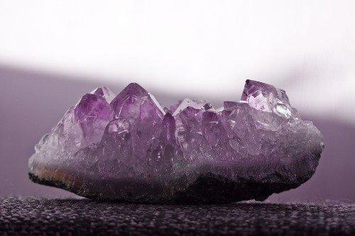 Museo Mineralogico - Minerology Museum - Oruro Bolivia