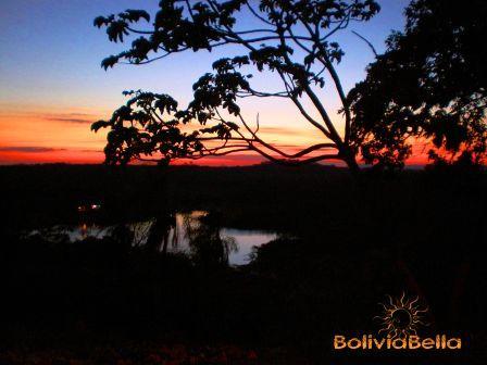 Canopy Tours Santa Cruz Bolivia
