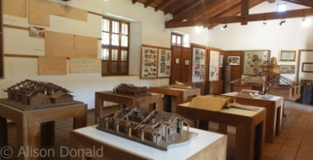 Museum Jesuit Missions of Bolivia