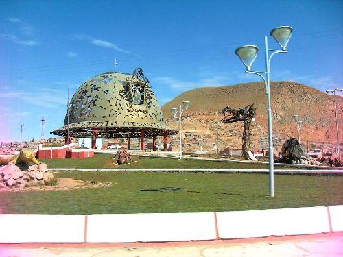 Carnaval de Oruro Bolivia and Mine Tour