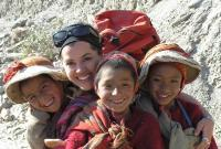 Creative Corners the Global Arts Project Bolivia