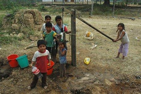 Simple Water Solutions Santa Cruz, Bolivia