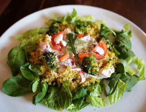 Bolivian Food and Recipes