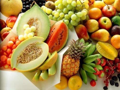Bolivian Food and Recipes: Bolivian Fruit