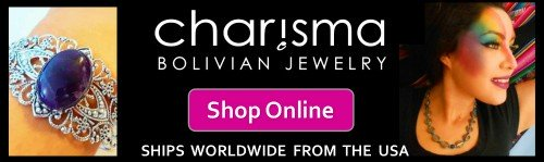 Quality Artisan Jewelry Handcrafted in Bolivia