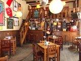 Joyride Café, Sucre Bolivia