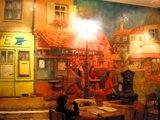 Restaurant La Taverne, Sucre Bolivia