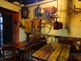 Restaurant La Vieja Bodega, Sucre Bolivia