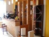 Tentaciones Café, Sucre Bolivia