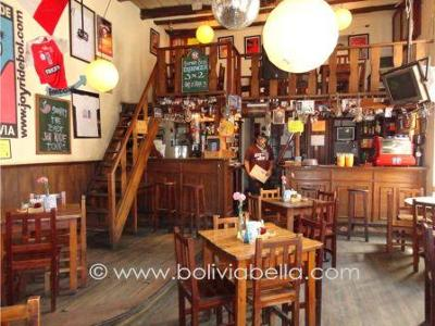 downstairs dining/bar/disco area k-k-k-k-k