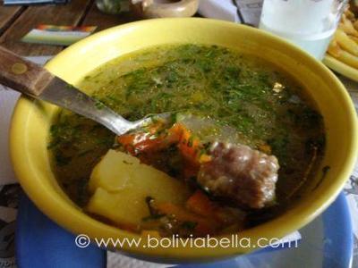 super hearty yummala!!! soup
