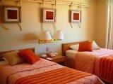 Inca Utama Hotel and Spa, Lake Titicaca, Bolivia