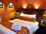 Hotel Jardines de Uyuni, Uyuni, Bolivia