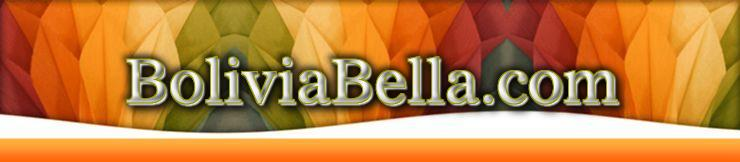 Visit BoliviaBella.com for over 1000 facts about Bolivia.